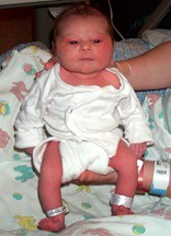 lu newborn
