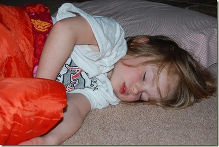 sleepyhead anna