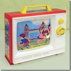 toy tv