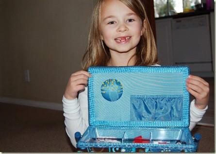 lu sewing kit