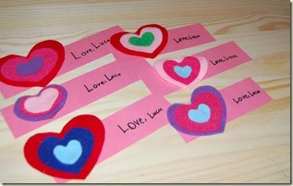 Lu's Valentines